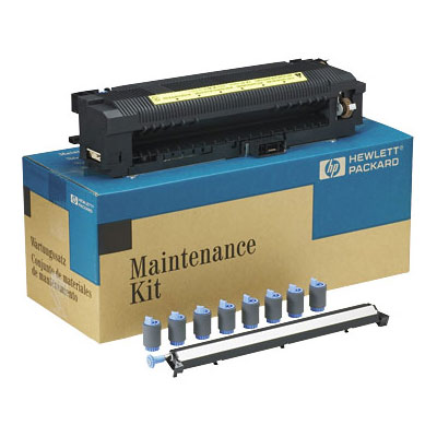 HP - Fusers and Maintenance Kits