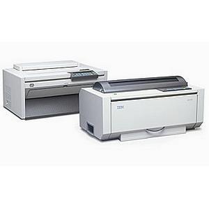 4247-V03 -  - IBM InfoPrint 4247-V03 Matrix Impact Printer 1100 cps