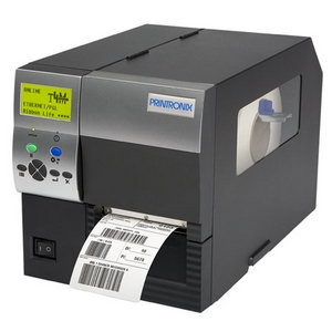 TT4M3-0101-00 - L95141 - Printronix T4M Thermal Label printer - Monochrome - 305 dpi - USB, Serial, Parallel