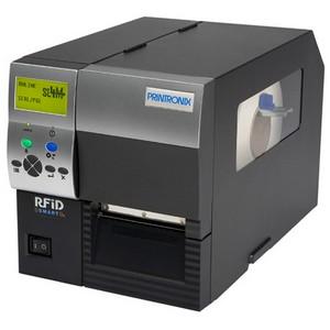 SL4M2-1100-00 - M55381 - Printronix SL4M RFID Printer - Monochrome - 10 in/s Mono - 203 dpi - Parallel, USB, Serial