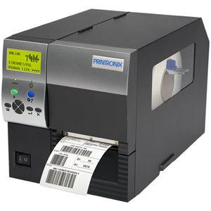 TT4M2-0101-30 - Q00458 - Printronix ThermaLine T4M Direct Thermal/Thermal Transfer Printer - Label Print - Infrared