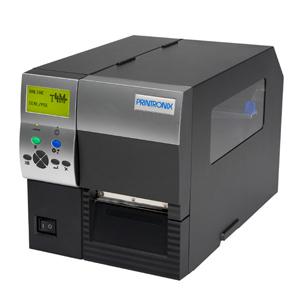 TT4M3-0100-40 - Q18175 - Printronix ThermaLine T4M Direct Thermal/Thermal Transfer Printer - Label Print - USB, Serial, Parallel