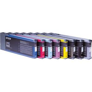 T544300 - 903189 - Epson Magenta Ink Cartridge - Magenta - Inkjet - 3800 Page - 1 Pack