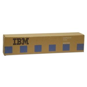 69G7306 - D99886 - IBM Black Toner Cartridge - Black - Laser - 28000 Impression - 1 Box