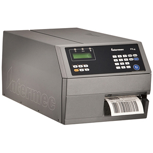 PX4C011000000020 - CL1354 - Intermec EasyCoder PX4c Direct Thermal/Thermal Transfer Printer - Label Print - 203 dpi - Parallel