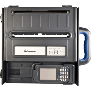 6822F001B120100 - CL1425 - Intermec 6822F Dot Matrix Printer - Monochrome - Portable - Receipt Print - 8.50