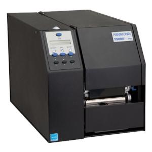 T52X6-0100-010 - BM3451 - Printronix ThermaLine T5206R Thermal Transfer Printer - Monochrome - Desktop - Label Print - 6.60