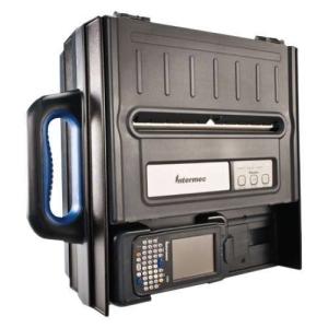 6822P50AC110100 - NV7404 - Intermec 6822 Dot Matrix Printer - Monochrome - Portable - Receipt Print - 8.50