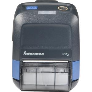 PR2A300410111 - NV7353 - Intermec PR2 Direct Thermal Printer - Monochrome - Portable - Receipt Print - 1.89