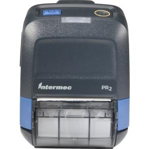 PR2A300410121 - NV7354 - Intermec PR2 Direct Thermal Printer - Monochrome - Portable - Receipt Print - 1.89