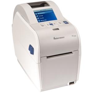 PC23DA1010021 - PD2262 - Intermec PC23d Direct Thermal Printer - Monochrome - Desktop - Label Print - 2.20