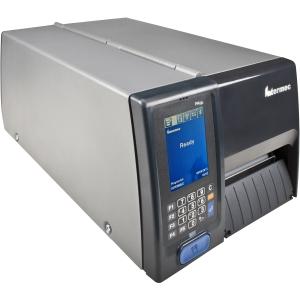 PM43CA1130000201 - PQ6061 - Intermec PM43c Direct Thermal/Thermal Transfer Printer - Monochrome - Desktop - Label Print - 4.25