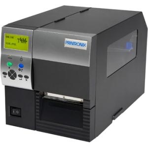 TT4M2-0102-10 - QC5937 - Printronix ThermaLine T4M Thermal Transfer Printer - Monochrome - Desktop - Label Print - 4.10