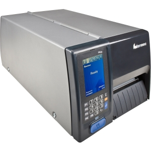 PM43CA0120040202 - RA2129 - Intermec PM43c Thermal Transfer Printer - Monochrome - Desktop - Label Print - 4.25