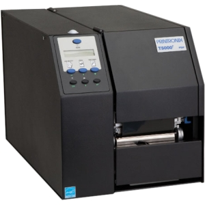 T53X4-0129-000 - RT4244 - Printronix ThermaLine T5304r Direct Thermal/Thermal Transfer Printer - Monochrome - Desktop - Label Print - 4.10