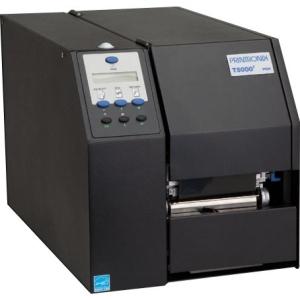 T53X8-0100-300 - RT4253 - Printronix ThermaLine T5308r Direct Thermal/Thermal Transfer Printer - Monochrome - Desktop - Label Print - 8.50