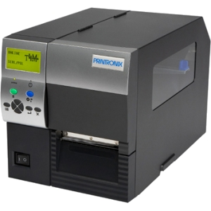 TT4M2-0111-01 - RT4263 - Printronix ThermaLine T4M Direct Thermal/Thermal Transfer Printer - Monochrome - Desktop - Label Print - 4.10