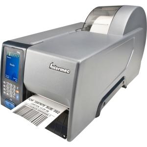 PM43CA3150041202 - RT4860 - Intermec PM43c Direct Thermal/Thermal Transfer Printer - Monochrome - Desktop - Label Print - 4.25