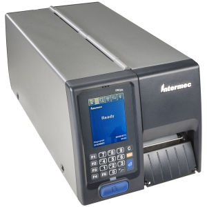 PM23CA1100000202 - TF6529 - Intermec PM23c Direct Thermal/Thermal Transfer Printer - Color - Desktop - Label Print - 2.20