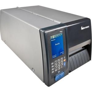 PM43CA1150000201 - TG6501 - Intermec PM43C Direct Thermal/Thermal Transfer Printer - Monochrome - Desktop - Label Print - 4.17
