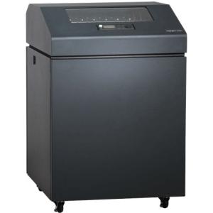P8C15-1123-010 -  - Printronix P8215 Cabinet 1500LPM Line Printer – VGL/PGL/LP+/IPDS – Ser/USB/Ethernet/Par – QCMC w/MAC Swapper – Fixed Fence