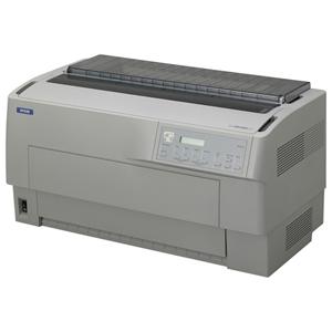 C11C605001 -  - Epson DFX-9000 Impact Printer, 1550 cps