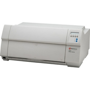917908-P0P0 - J93301 - Tallygenicom 2280+ Dot Matrix Printer - 1100 cps Mono - 360 x 360 dpi - Parallel