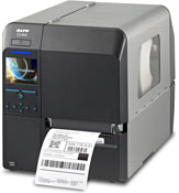 SATO Industrial Thermal Printers