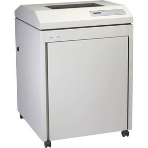 T6215 -  - TallyGenicom T6215, 1500 LPM Line Matrix Printer, T6215