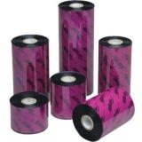 175391-002 -  - Wide Spectrum Wax Ribbons 3 inch, 450M, Model 8300
