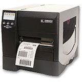 ZM600-2001-5000T - Q00186 - Zebra ZM600 Thermal Label Printer - Monochrome - 10 in/s Mono - 203 dpi - USB, Serial, Parallel