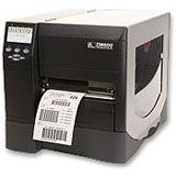 ZM600-2001-0100T - Q00180 - Zebra ZM600 Thermal Label Printer - Monochrome - 10 in/s Mono - 203 dpi - Serial, Parallel, USB - Fast Ethernet