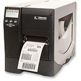 ZM400-2001-3000T - Q00142 - Zebra ZM400 Thermal Label Printer - Monochrome - 10 in/s Mono - 203 dpi - USB, Serial, Parallel