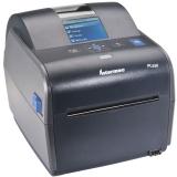 PC43DA00100301 - LK0303 - Intermec PC43d Direct Thermal Printer - Monochrome - Desktop - Label Print - 4.20