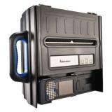 6822P503C010100 - NV7401 - Intermec 6822 Dot Matrix Printer - Monochrome - Portable - Receipt Print - 8.50