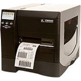 ZM600-2001-3700T - PQ6955 - Zebra ZM600 Direct Thermal/Thermal Transfer Printer - Monochrome - Desktop - Label Print - 4.09
