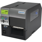 SL4M3-3100-00 - QC6239 - Printronix SmartLine SL4M Direct Thermal/Thermal Transfer Printer - Monochrome - Desktop - RFID Label Print - 4.10
