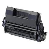 52114502 -  - Oki B6300n Black Toner Cartridge Black Laser 1 Each