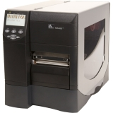 RZ400-3001-100R0 - QX2622 - Zebra RZ400 Direct Thermal/Thermal Transfer Printer - Monochrome - Desktop - RFID Label Print - 4.09