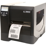 ZM600-3001-0600T - QX2661 - Zebra ZM600 Direct Thermal/Thermal Transfer Printer Monochrome Desktop Label Print 6.60