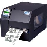 T52X8-0100-310 - QX3653 - Printronix ThermaLine T5208r Direct Thermal/Thermal Transfer Printer - Monochrome - Desktop - Label Print - 8.50