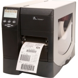 RZ400-3001-510R0 - QX6174 - Zebra RZ400 Direct Thermal/Thermal Transfer Printer - Monochrome - Desktop - Label Print - 4.09