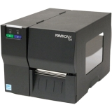 TT2N2-101 - QX6459 - Printronix T2N Direct Thermal/Thermal Transfer Printer - Monochrome - Desktop - Label Print - 4.09