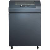 C6805-0102-000 - QX9890 - TallyGenicom 6805 500LPM Cabinet Line Printer – TG Std Emulations – Ser/USB/Par – Fixed Fence