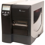 RZ400-3001-120R0 - RT3690 - Zebra RZ400 Thermal Transfer Printer - Monochrome - Desktop - RFID Label Print - 4.09