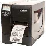 ZM400-6001-0700T - RB9091 - Zebra ZM400 Direct Thermal/Thermal Transfer Printer - Monochrome - Desktop - Label Print - 4.09