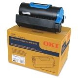 45460508 - RV8874 - Oki Standard Toner Cartridge - Black - LED - 18000 Page