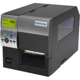 TT4M2-0122-00 - RT4264 - Printronix ThermaLine T4M Direct Thermal/Thermal Transfer Printer - Monochrome - Desktop - Label Print - 4.10