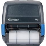 PR3A300510020 - TG5617 - Intermec PR3 Direct Thermal Printer - Monochrome - Portable - Receipt Print - 2.83
