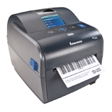 PC43DA00000202 - TG6650 - Intermec PC43d Direct Thermal Printer - Monochrome - Desktop - Label Print - 4.10
